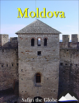 Moldova Travel Guide