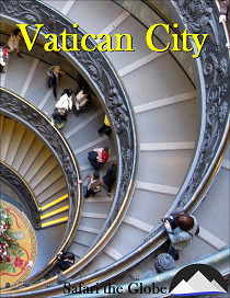 Vatican City, A Cultural Guide for the Traveler
