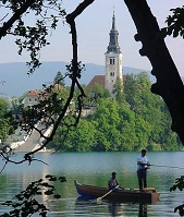 Slovene Culture - Fishing