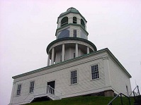 Canadian Architecture - Halifax's Colonian Architecture