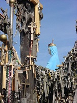 Lithuanian Culture - Hill of Crosses