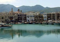 Cypriot Culture - Village harbor
