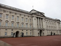 British Architecture - Buckingham Palace