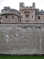 British Architecture - Tower of London