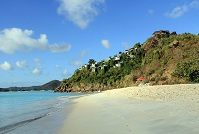 Antiguan and Barbudan Geography - Coastline