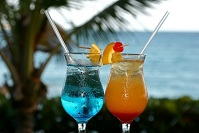 Barbadian Food - Drinks