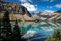 Canadian Geography - Rockies