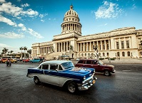 Cuban Architecture - Capital