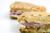 Cuban Food - Cuban sandwich