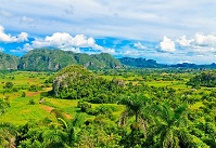 Cuban Geography - Vinales Valley