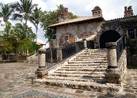 Dominican Architecture - Altos de Chavon