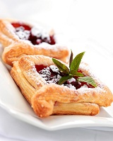 French Food - Pastry