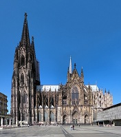 German Architecture - Cologne Cathedral