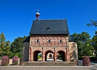 German Architecture - Lorsch Abbey