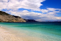 Greek Geography - Greek coast