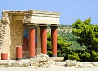 Greek Architecture - Knossos