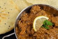 Indian Food - Curry