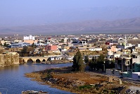 Iraqi Architecture - Town of Zakho