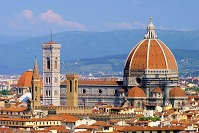 Italian Architecture - Florence Cathedral