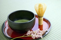 Japanese Food - Tea