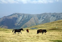 Macedonian Geography - Mountains