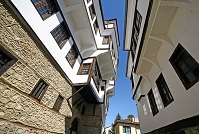 Macedonian Architecture - Traditional architecture