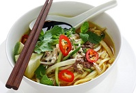 Malay Food - Soup