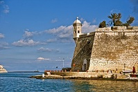 Maltese Architecture - Fort St. Angelo