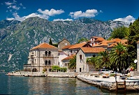 Montenegrin Architecture - Buildings in Perast