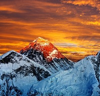 Nepalese Geography - Mt. Everest