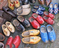 Dutch Culture - Wooden shoes