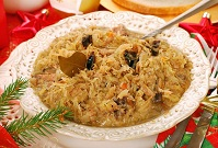 Polish Food - Bigos