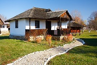 Romanian Architecture - Traditional house