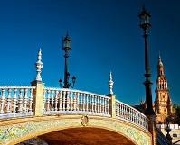Spanish Architecture - Seville