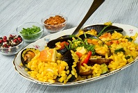 Spanish Food - Paella