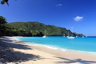 St. Vincentian Geography - Bequia