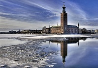 Swedish Architecture - Stockholm City Hall