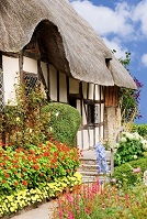 British Architecture - Country home