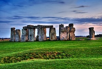 British Architecture - Stonehenge