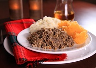 British Food - Haggis
