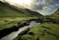British Geography - Scottish highlands