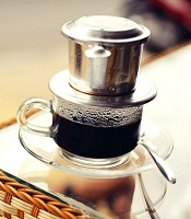 Vietnamese Food - Coffee