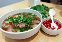 Vietnamese Food - Pho