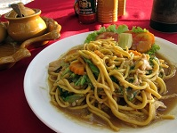 Thai Food - Pad Thai