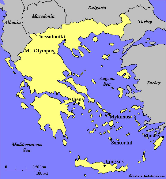 an introduction to the geography and history of greece Greece (athens sparta alexander the great) rome india (maurya and gupta   topic: introduction to global history and geography i social .